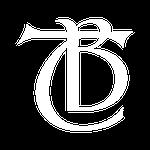 Black Thorn Monogram